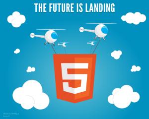 Cos'è l'HTML5?