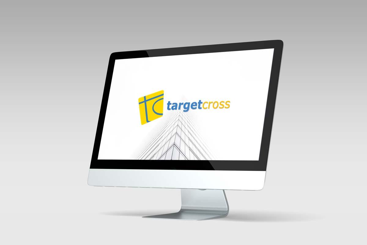 Marchio Target Cross